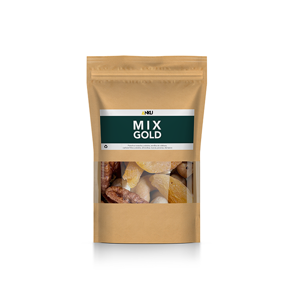 gold mix superfoods perú anku