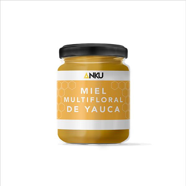 miel de yauca 2 productos saludables perú anku